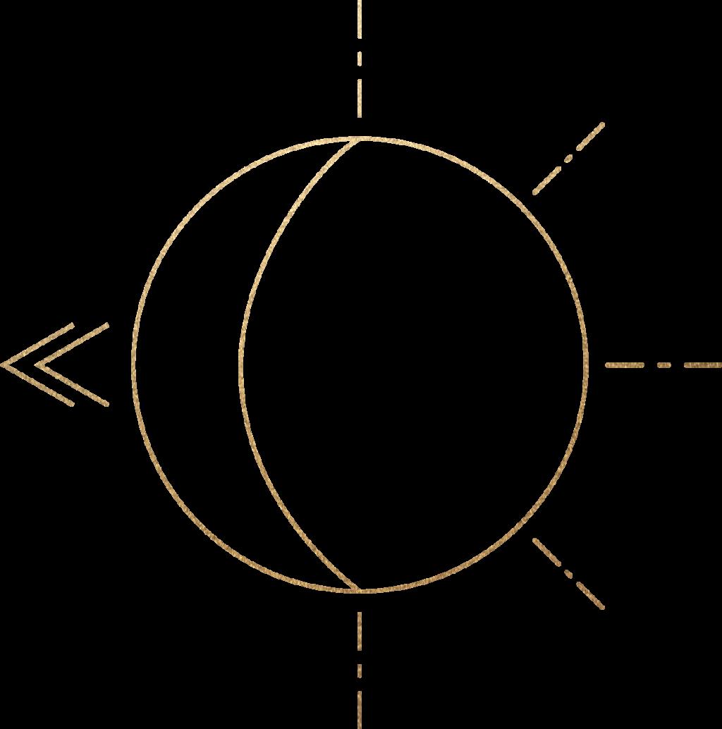Karolina Szymala Yoga Brand Mark Logo