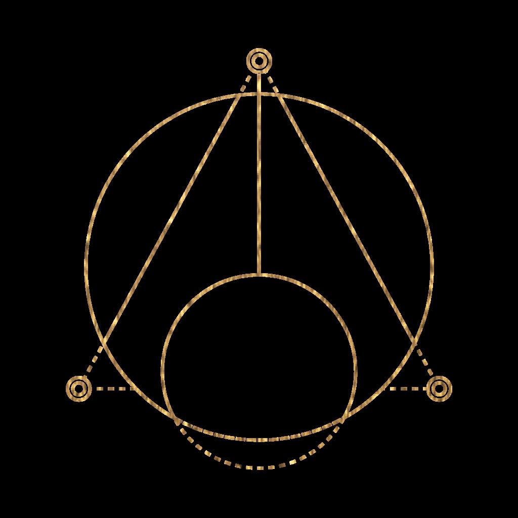 Sacred geometry symbols-10
