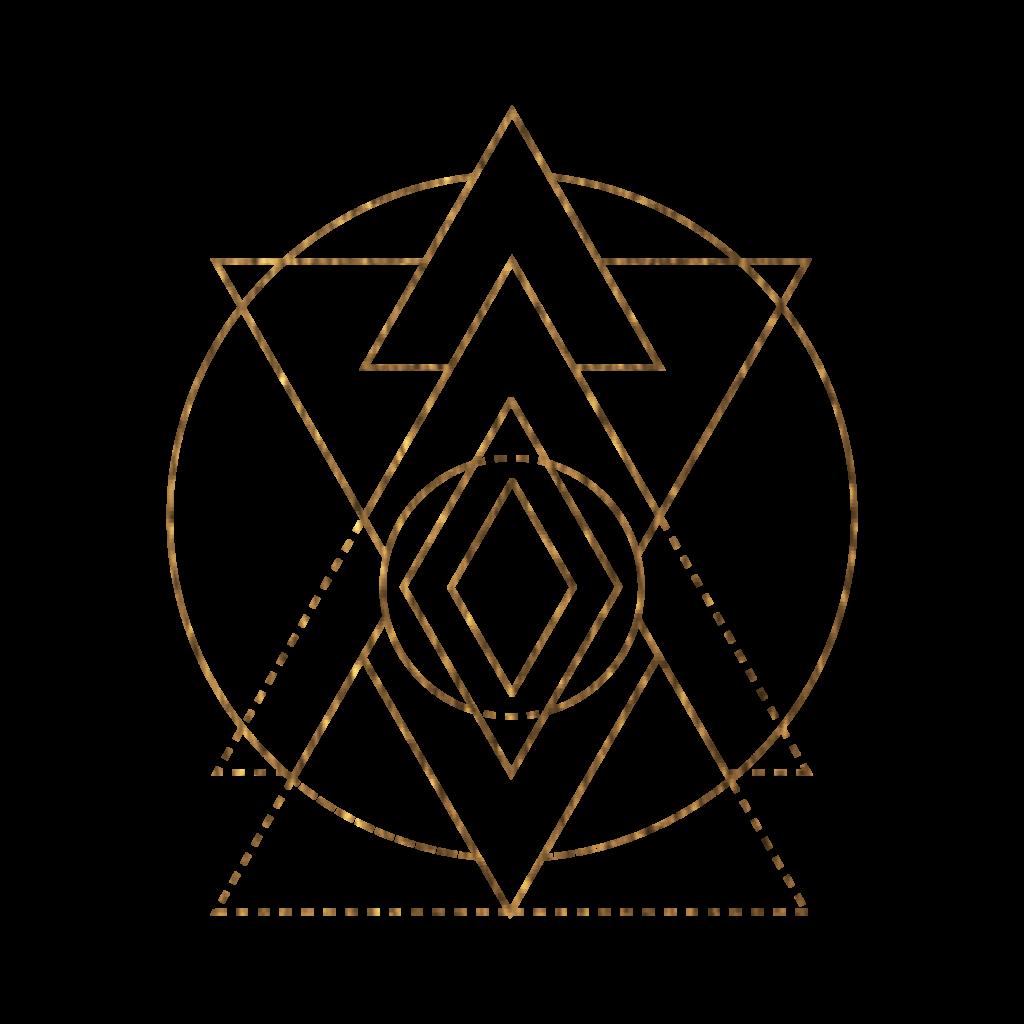 Sacred geometry symbols-12
