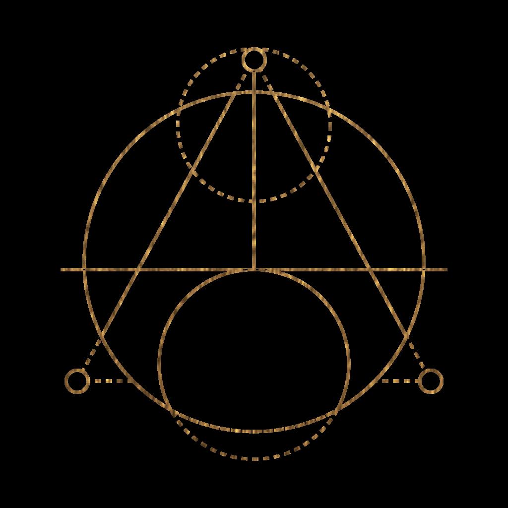 Sacred geometry symbols-13