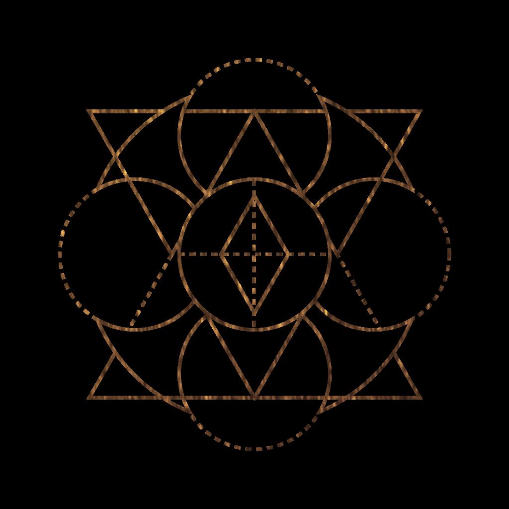 Sacred geometry symbols-20